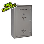 Winchester Safes Big Daddy XLT - 56 Gun Safe with Mechanical Lock