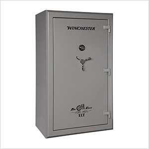 Big Daddy XLT - 56 Gun Safe with Mechanical Lock