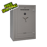 Winchester Safes Ranger 34 - 37 Gun Safe with Mechanical Lock