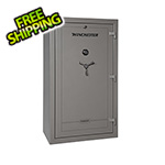 Winchester Safes Ranger 44 - 44 Gun Safe with Mechanical Lock