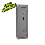 Winchester Safes Bandit 10 - 14 Gun Safe with Mechanical Lock