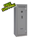 Winchester Safes Bandit 14 - 18 Gun Safe with Electronic Lock