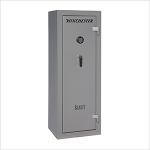 Bandit 14 - 18 Gun Safe with Electronic Lock