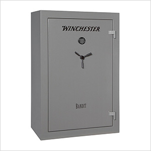 Bandit 31 - 38 Gun Safe with Electronic Lock