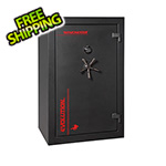 Winchester Safes Evolution 36 - 40 Gun Safe with Mechanical Lock