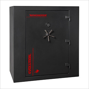 Evolution 55 - 67 Gun Safe with Electronic Lock