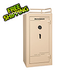 Winchester Safes Defender 25 - 28 Gun Tactical Safe with Electronic Lock