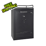 Winchester Safes Defender 34 - 46 Gun Tactical Safe with Electronic Lock