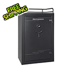 Winchester Safes Defender 34 - 46 Gun Tactical Safe with Mechanical Lock