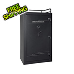 Winchester Safes Defender 44 - 46 Gun Tactical Safe with Mechanical Lock