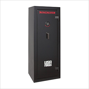 USA Forged Ammo Safe with Electronic Lock