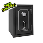 Winchester Safes Home 7 - Home and Office Safe with Electronic Lock