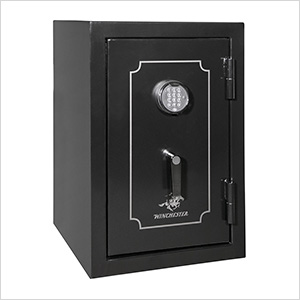 Home 7 - Home and Office Safe with Electronic Lock