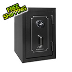 Winchester Safes Home 7 - Home and Office Safe with Mechanical Lock