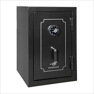 Home 7 - Home and Office Safe with Mechanical Lock