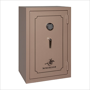 Home 12 - Home and Office Safe with Electronic Lock