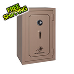 Winchester Safes Home 12 - Home and Office Safe with Mechanical Lock