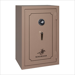Home 12 - Home and Office Safe with Mechanical Lock