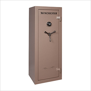 Closet Gun Safe with Mechanical Lock
