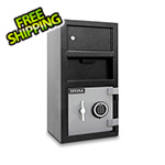 Mesa Safe Company Depository Safe with Electronic Lock