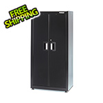 "Waterloo 36"" Wide Locker Cabinet"