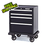 "Waterloo 26"" Wide 4-Drawer Tool Cabinet"