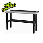 Waterloo 6-foot Stainless Steel Workbench