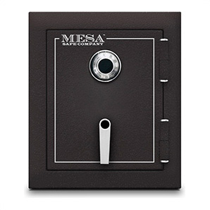 1.7 Cf Burglary And Fire Safe With Combination Lock