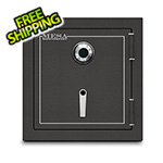 Mesa Safe Company 3.3 CF Burglary and Fire Safe with Combination Lock