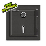 Mesa Safe Company 3.3 CF Burglary and Fire Safe with Electronic Lock