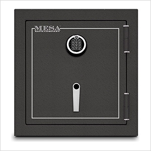 3.3 CF Burglary and Fire Safe with Electronic Lock