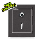 Mesa Safe Company 4.0 CF Burglary and Fire Safe with Combination Lock