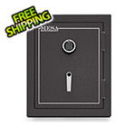 Mesa Safe Company 4.0 CF Burglary and Fire Safe with Electronic Lock