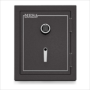 4.0 CF Burglary and Fire Safe with Electronic Lock
