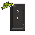Mesa Safe Company 6.4 CF Burglary and Fire Safe with Combination Lock