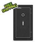 Mesa Safe Company 6.4 CF Burglary and Fire Safe with Electronic Lock