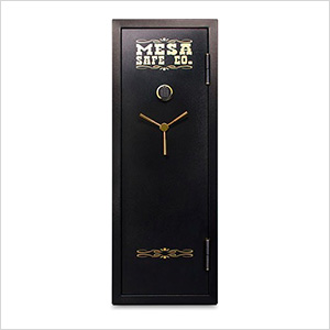 7.6 CF Constitution Burglary and Fire Safe with Electronic Lock