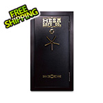 Mesa Safe Company 14 CF Constitution Burglary and Fire Safe with Combination Lock