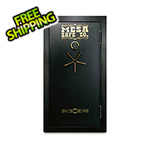 Mesa Safe Company 30-Gun Fire Safe with Electronic Lock