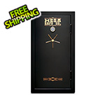 Mesa Safe Company 14 CF Constitution Burglary and Fire Safe with Electronic Lock
