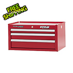 Waterloo 26-Inch 3-Drawer Intermediate Tool Chest