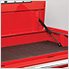 36-Inch Professional HD Series 5-Drawer Red Tool Chest