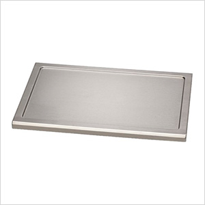 """26"""" x 18"""" Stainless Steel Work Surface"""