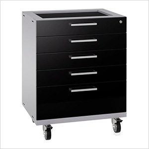 PERFORMANCE PLUS 2.0 Black Tool Drawer