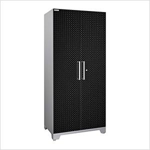 PERFORMANCE PLUS 2.0 Black Diamond Plate Locker