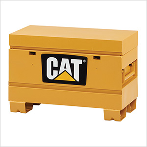 """36"""" Wide Mobile Job Site Chest"""