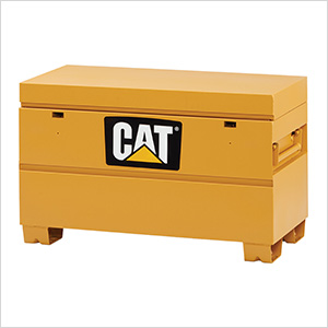 """48"""" Wide Mobile Job Site Chest"""