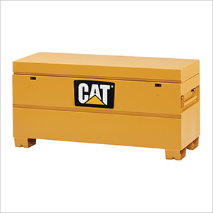 """60"""" Wide Mobile Job Site Chest"""