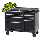 Waterloo 41-Inch 8-Drawer Tool Cabinet
