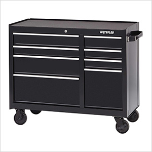 41-Inch 8-Drawer Tool Cabinet